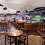 Bar Precise Resort Marina Wolfsbruch