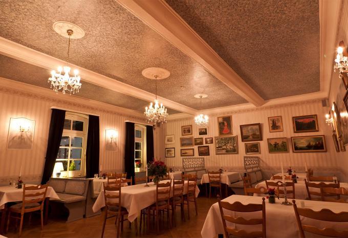 Hotel New Hampshire Nordfriesland