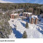 Ferienpark Brockenblick Übersicht