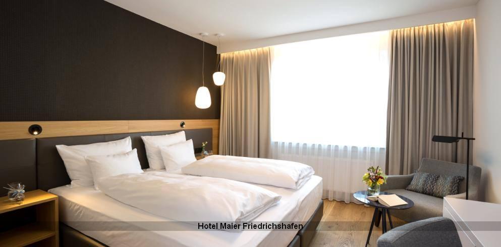 Hotel Maier Friedrichshafen Bodensee