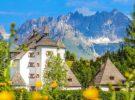 Hotel Schloss Münichau oder Chalet Schloss Münichau 2x HP ab 49€ – Urlaub