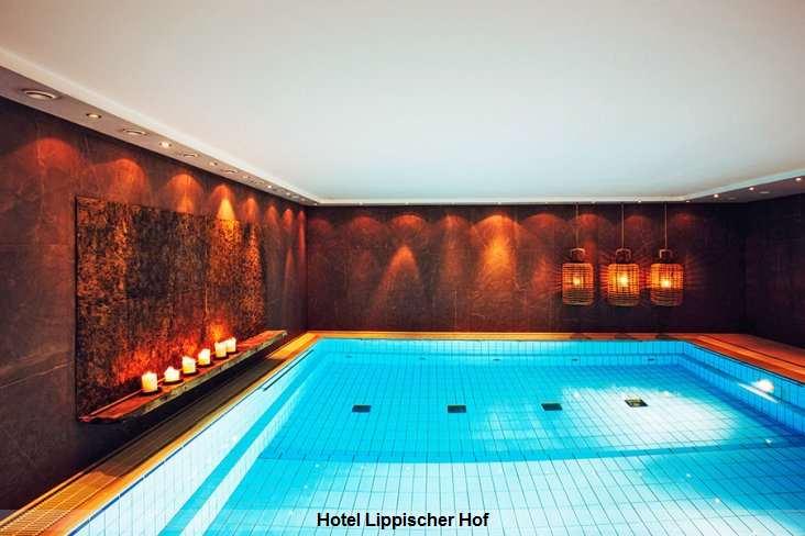 Wellness und Entspannung im Hotel Lippischer Hof Bad Salzuflen