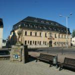 Aussenansicht des Hotel Brandener Hof Erbisdorf