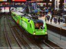 FlixTrain günstig mit den Zug in Urlaub