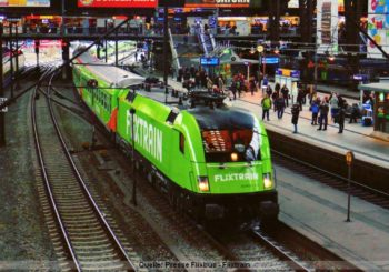 FlixTrain aktuelle Angebote – Rabatt & Deal