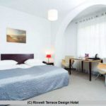 Flug nach Riga Lettland - Rixwell Terrace Design Hotel
