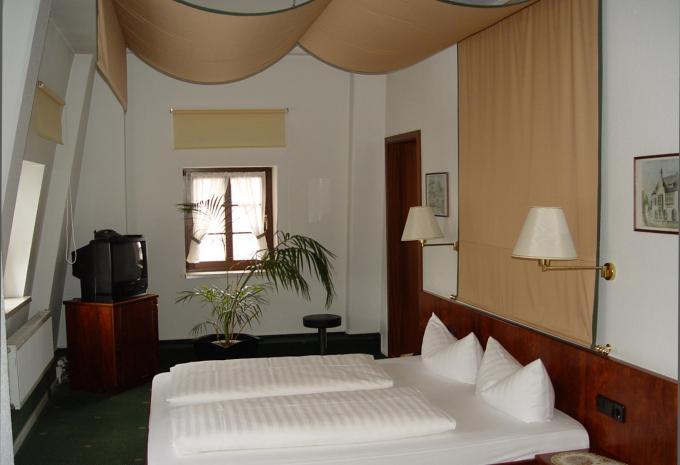 Urlaub im Hotel Brandener Hof Erbisdorf