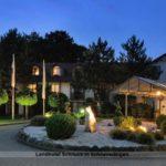 Aussenansicht Landhotel Schnuck in Schnevedingen