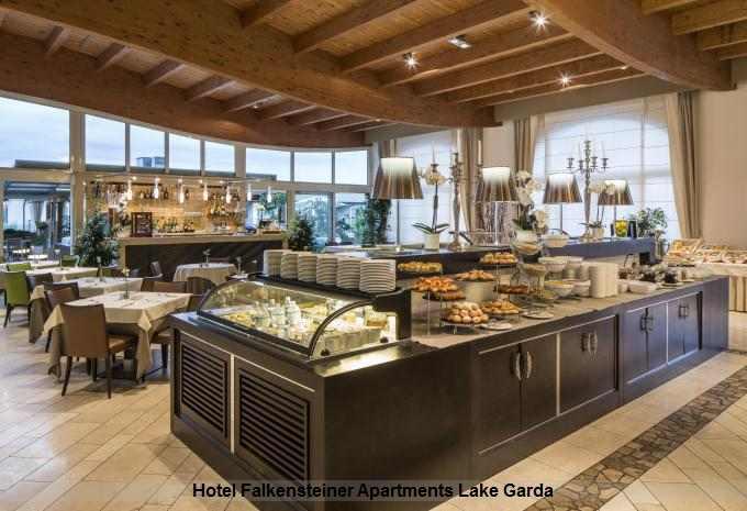 Hotel Falkensteiner Lake Garda
