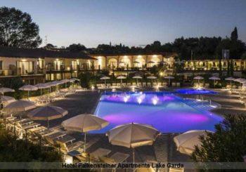 Gardasee Urlaub – Hotel Falkensteiner Lake Garda