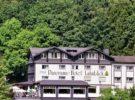 Wellness Hotel Lahnblick –  Bad Laasphe- 2 HP ab 89 €