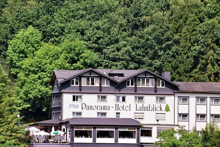 Panoramahotel Hotel Lahnblick