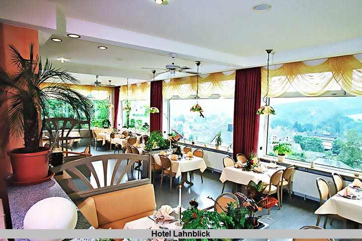 www.reisen-preiswert.de - Panoramahotel Hotel Lahnblick in Bad Laasphe