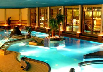 ab 69 € City Hotel: 2 ÜF Dinner & Wellness in Sul Thüringen
