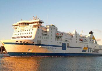 Kreuzfahrt von Travemünde nach Trelleborg in Schweden